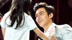 Chỉ một khoảnh khắc, Lee Min Ho đủ sức đốn tim fan