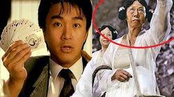 Bà nông dân 70 tuổi bất ngờ đổi đời nhờ vua hài Châu Tinh Trì là ai?