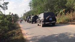 Vụ bắn chết 4 người:Thứ trưởng Bộ Công an chỉ đạo truy bắt thủ phạm