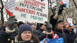 Thái độ bất ngờ của nhiều người Nga về những cải cách của ông Putin