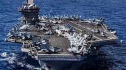 Mỹ có bao nhiêu căn cứ quân sự trên toàn cầu?