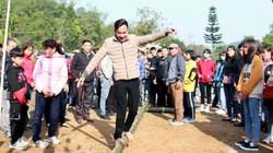Thái Nguyên: Người người nô nức đổ về Lễ hội Đền Đuổm ngày đầu xuân
