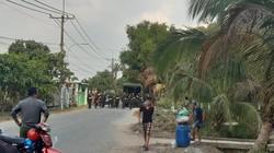 Gần 600 công an truy bắt kẻ nổ súng khiến 5 người tử vong ở TP.HCM