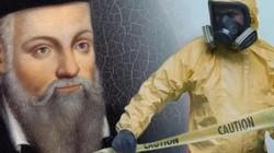 Nhà tiên tri Nostradamus tiết lộ sốc về virus Corona chết chóc