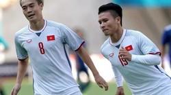 Văn Toàn lý giải nguyên nhân U23 Việt Nam thất bại
