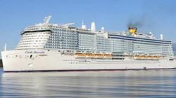 7.000 du khách hoảng loạn mắc kẹt trên du thuyền siêu sang vì virus Corona