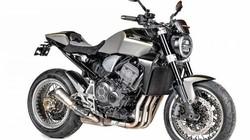 Honda CB1000R Stardust: Siêu naked bike kỷ niệm ngày Neil Armstrong đặt chân lên Mặt Trăng