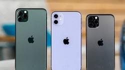 """Apple báo cáo lợi nhuận """"khủng"""" dịp cuối năm 2019"""