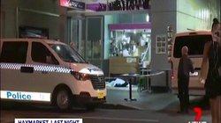 Úc: Người đàn ông TQ ngã gục xuống đường, không ai dám lại gần vì sợ lây virus Corona
