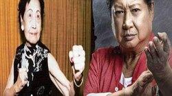 Nữ diễn viên võ thuật đầu tiên của Trung Quốc được Thành Long, Châu Tinh Trì ngưỡng mộ là ai?