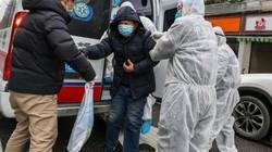 42 người chết vì virus Corona chỉ trong một ngày ở TQ, hơn 9.400 người nhiễm bệnh