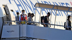 Virus Corona: 3 châu lục ngừng toàn bộ chuyến bay đến Trung Quốc