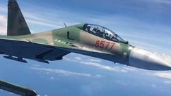 Việt Nam là quốc gia sở hữu nhiều siêu cơ Su-30MK2 nhất thế giới!