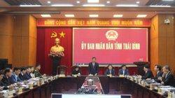 2 người về từ Vũ Hán, Thái Bình đưa 3 tình huống ứng phó khẩn cấp dịch bệnh Corona