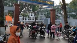 Hà Nội: Nhiều phụ huynh quan ngại về việc cho trẻ đến trường trước diễn biến mới của Coronavirus