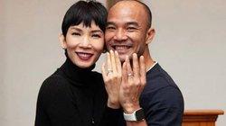 Sau đám cưới bí mật, cựu siêu mẫu U50 sang Mỹ đăng kí kết hôn