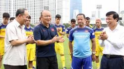Tin tối (31/1): U23 Việt Nam thua, thầy Park vẫn kiếm bộn tiền