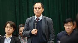 Bộ Y tế họp khẩn về dịch viêm phổi cấp ở Trung Quốc: virus corona còn nhiều ẩn số