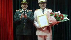 Thiếu tướng Đoàn Hùng Sơn được bổ nhiệm Cục trưởng của Bộ Công an