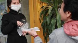 Giữa dịch virus Corona và hành động cực đẹp của người Hà Nội