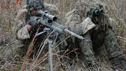 Làm sao để trở thành một lính bắn tỉa trên chiến trường?