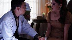 """""""Bố Sơn"""" thán phục Bảo Thanh làm """"Tuesday"""" trong """"Đôi mắt âm dương"""""""