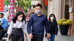 """ẢNH: """"Thời trang ninja"""" tại Sài thành trong đợt dịch virus Corona"""