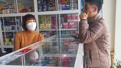 Người dân tại Quảng Ninh không thể mua được khẩu trang y tế