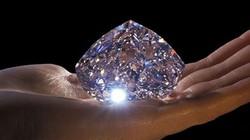 """Dubai chơi trội, mở phiên đấu giá kim cương """"khủng"""" nhất từ trước tới nay"""