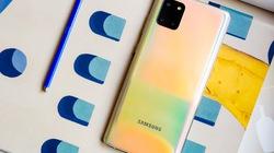 Đánh giá nhanh Galaxy Note10 Lite: 4 điểm cao cấp đáng tiền nhất