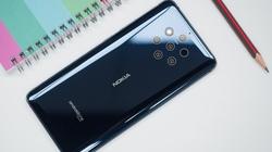 """Nokia 9.2 PureView đã sẵn sàng """"nghênh chiến"""" Galaxy S20 của Samsung"""