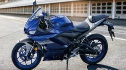 2020 Yamaha YZF-R3 mới trang bị ổn, máy khỏe, cuốn hút phái mạnh