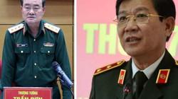 Hai tướng Quân đội, Công an trong Tổ công tác phòng chống dịch nCoV