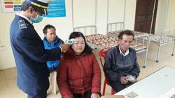 Quảng Trị: Phát hiện trường hợp bị sốt đến từ Trung Quốc