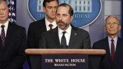 Virus Corona: Mỹ ban bố tình trạng y tế khẩn cấp, từ chối nhập cảnh người đến từ TQ