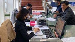 Dịch Corona: Nhiều doanh nghiệp chưa báo số lao động nước ngoài