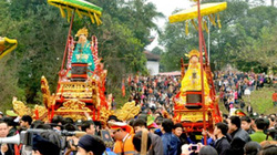 Yên Bái: Tạm dừng gần 30 lễ hội đầu xuân vì dịch virus Corona