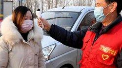 1 người Việt ở Trung Quốc nhiễm virus corona được điều trị tại Giang Tây