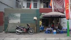 Thâm nhập khu nhà của bệnh nhân nghi nhiễm virus corona ở Hà Nội