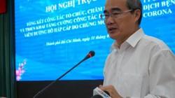 TP.HCM khẩn cấp lập Ban chỉ đạo chống dịch Coronavirus