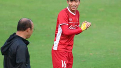 Tin tối (1/2): Vì sao thầy Park mong Phan Văn Đức trở lại?
