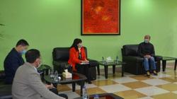 Quảng Ninh: Kiểm tra công tác phòng dịch nCoV tại DN có người Trung Quốc