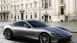 Hãng siêu xe Ferrari tiếp tục đạt danh hiệu thương hiệu mạnh nhất thế giới