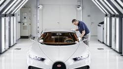 Bugatti sẽ vẫn sử dụng động cơ W16 trong 10 năm tiếp theo