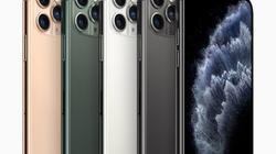 Thời kỳ đỉnh cao của iPhone đang trở lại