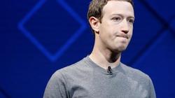 Facebook gánh án phạt 550 triệu USD vì lạm dụng nhận dạng khuôn mặt