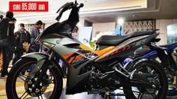 2020 Yamaha Exciter 150 ra mắt tại Thái Lan, giá từ 48,28 triệu đồng