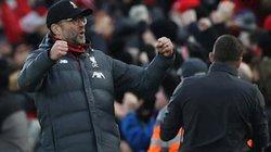 Liverpool thắng đậm, HLV Klopp vẫn khen ngợi đối phương
