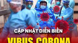 Cập nhật dịch virus Corona: Số người chết tăng lên 304