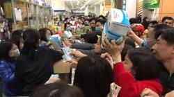 Bộ Y tế: Không để xảy ra găm hàng, tăng giá thuốc do dịch virus Corona
